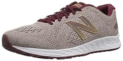 new balance Men's Arishi V1 Oxblood Running Shoes-11 UK/India(45.5 EU)(11.5 US) (MARISRO1)