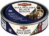 Liberon BBPWMO500 500ml Bison Paste Wax - Medium Oak