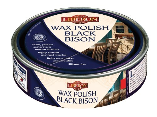 liberon-bbpwgm150-150ml-bison-paste-wax-georgian-mahogany