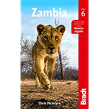 Zambia (Bradt Travel Guides)