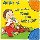 Ravensburger 04258 Mein erst.Buch z.Anbeißen