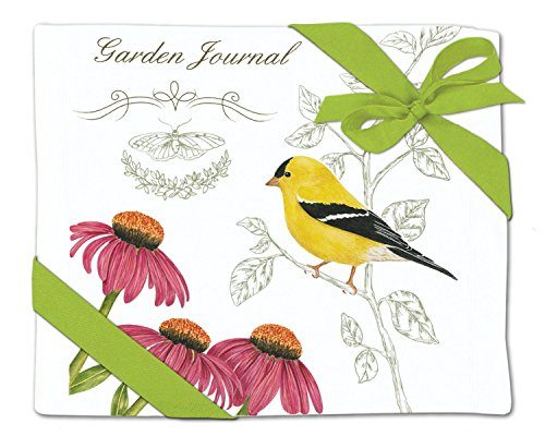 Goldfinch Flour Sack Towel - Set of 2