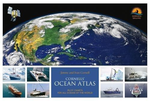 Cornells' Ocean Atlas por Jimmy and Ivan Cornell