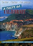 San Francisco Marin County Monterey [Import USA Zone 1]