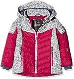 CMP Mädchen Wattierte 5000 Twill Skijacke Jacke, Granita, 164