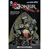 The Joker: Death of the Family (The New 52) by Scott Snyder (2014-04-22)