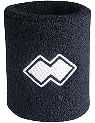 POLSINO AD Schweißband-Set (1 Paar) von Erreà · ERWACHSENE Herren Damen Handgelenk-Schweißband (2 Stück) · UNIVERSAL Sweatband (Sport-Wristband) aus Frottee-Stoff für Teamsport · PERFORMANCE Schweiß-Armband (Frottee-Band) für Training & Freizeit