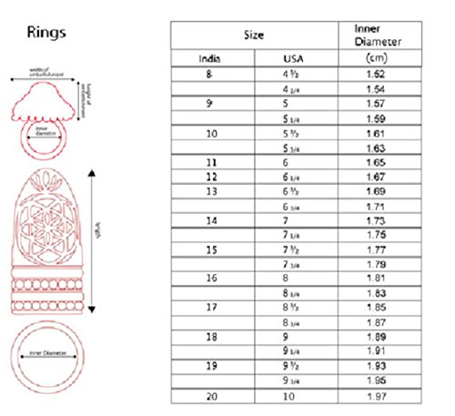 MJ 92.5 Sterling Silver Embellished with CZs Turtle Finger Ring for Men and Women (15)