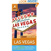 Pocket Rough Guide Las Vegas (Rough Guide Pocket Guides)
