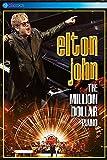 The Million Dollar Piano [DVD]