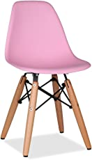 Activity Chair for Kids- Pink