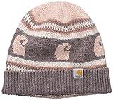 Carhartt Damen   Mütze (Skull Cap)  -  rosa -