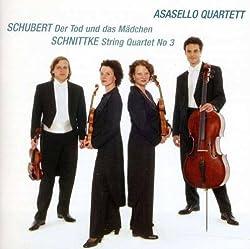 Schubert Und Schnittke