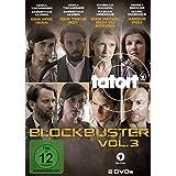 Tatort - Blockbuster Vol. 3
