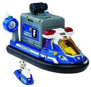 Tomy Tomica 3069/5111 - Tomica - Hovercraft De Policia