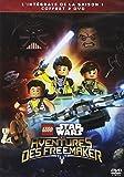 Lego Star Wars Les Aventures Des Freemaker Saison 1 (2 Dvd) [Edizione: Francia]
