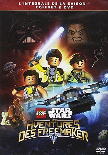 Lego Star Wars : Les aventures des Freemaker - Saison 1