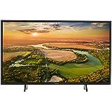 Panasonic 108 cm (43 inches) 4K Ultra HD Smart LED TV TH-43GX600D (Glossy Black) (2019 Model)