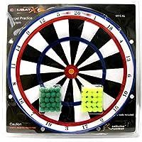 68 Cal Paintball Target - Sistema de Práctica