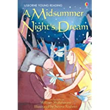 A Midsummer Night's Dream: For tablet devices: Gift Edition (Usborne Young Reading: Series Two)
