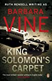 King Solomon's Carpet: Psychological Thriller