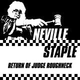 Return Of Judge Roughneck [Vinilo]