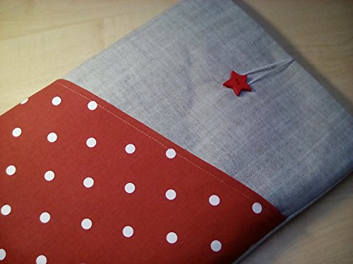 red-berry-dotty-fabric-laptop-case-for-15-16-17-toshiba-acer-macbook-asus-galaxy-sony-tablets