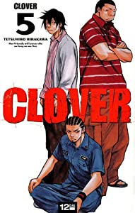 Clover Edition simple Tome 5