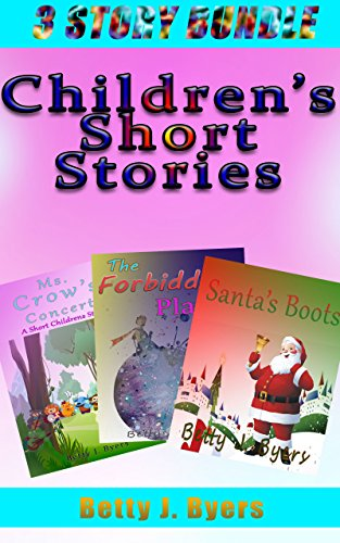 Short Elementary Level Stories Bundle 1: 3 Short Stories in 1 Ebook (Books about music, animals, planets, space, family) Perfect for kids under 10 learning to read! (English Edition) (Animal Kaninchen Planet)