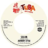 Selim/The Man [Vinyl Single]