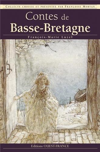 Contes de Basse-Bretagne par François-Marie Luzel