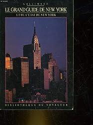 New York et de l'Etat de New York (ancienne édition)