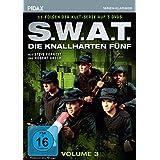 Die knallharten Fünf, Vol. 3 (S.W.A.T.) / Weitere 11 Folgen der Kult-Serie