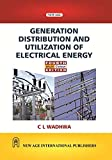 Generation Distribution and Utilization of Electrical Energy