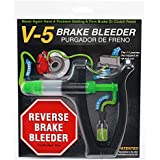 Phoenix Systems 2104-B Brake Bleeder V-5 DIY Model