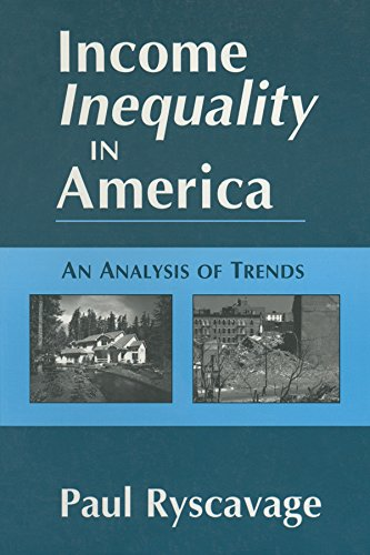 Income Inequality in America: An Analysis of Trends (Issues in Work and Human Resources) (English Edition)