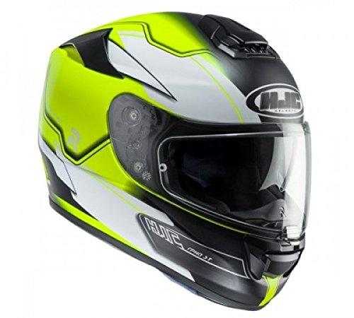 HJC–Helm Moto–HJC RPHA ST zaytun mc4hsf–XS