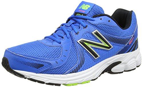 New Balance MR450BG3 Scarpe da Corsa, Uomo, Blu (blu), 44