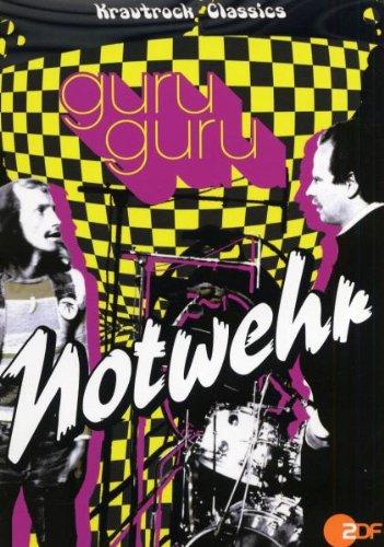Notwehr - Krautrock Classics