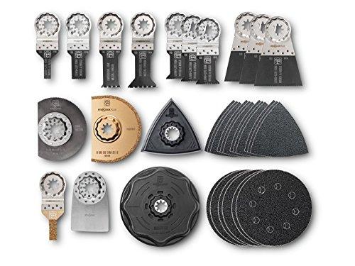Fein (Multimaster) 35222942060 Best of Renovation SLP