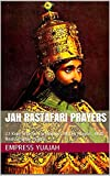 Jah Rastafari Prayers: 22 King Selassie I & Empress Menen Prayers, With Healing Bible Psalms (English Edition)