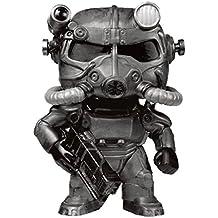 Funko–49–Pop–Fallout–Black Power Armor–Edition limitada
