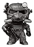 Pop! Games: Fallout - Power Armor Black #49 Vinyl Figure