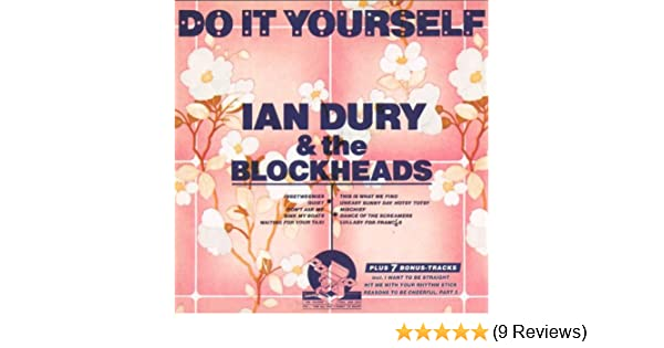 Do it yourself audio cd ian dury the blockheads audio cd do it yourself audio cd ian dury the blockheads audio cd amazon music solutioingenieria Images
