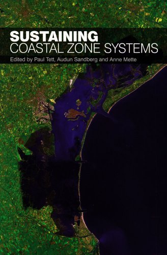 Sustaining Coatal Zone Systems by Paul Tett (2011-06-23)