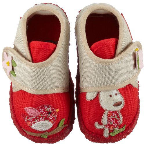 Giesswein kemmlitz 49117, Chaussures bébé fille