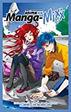Animexx Manga-Mixx Nr. 9