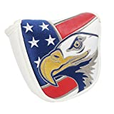 Best Ping Putters - PINMEI Golf Eagle Putter Head Cover Perfect Review