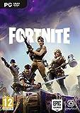 Fortnite (PC CD) [Edizione: Regno Unito]