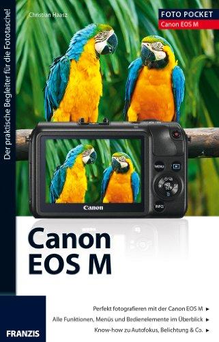 Preisvergleich Produktbild Foto Pocket Canon EOS M